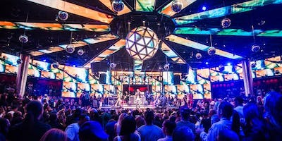 Drais Nightclub - #1 Vegas HipHop Party - 10/24