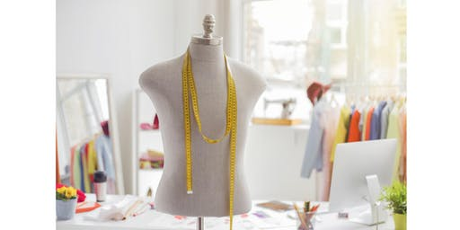 Future Focus - Sustainable Cornwall Textiles - 7th November 2019 - University of Exeter (Cornwall)