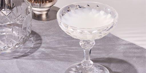Masterclass cocktails: Le White Lady
