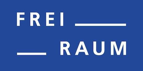 Das Innovationslabor der Zürcher Kantonalbank stellt sich vor Tickets