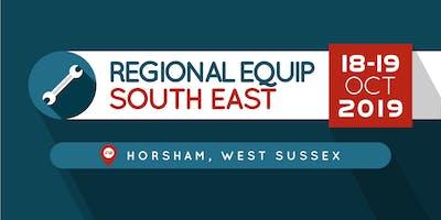 Four12 Regional Equip South East England