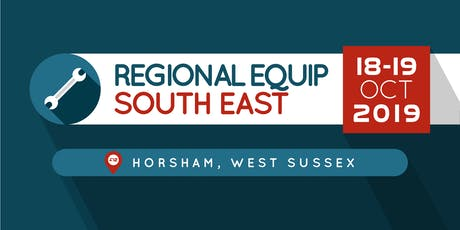 Four12 Regional Equip South East England tickets