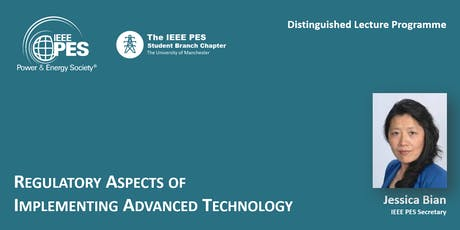 Regulatory Aspects of Implementing Advanced Technology tickets