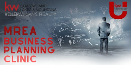 MREA Business Planning Clinic tickets
