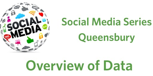 Social Media Series Queensbury- Overview of Data