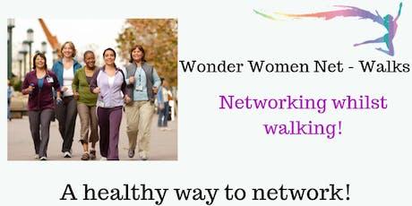 Wonder Women Net-Walks tickets