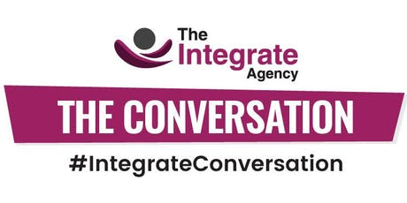 #IntegrateConversation: VCSE Income Growth tickets