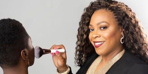 The JaLauna Brenae' Experience Makeup Class