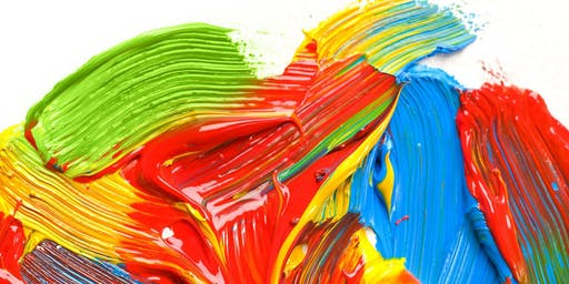 Cookies & Canvases Paint Night - 4 pm