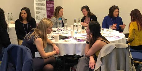 The Unique Mumpreneur Networking NOVEMBER tickets