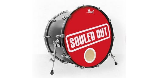 Souled Out - 9 piece soul and party band
