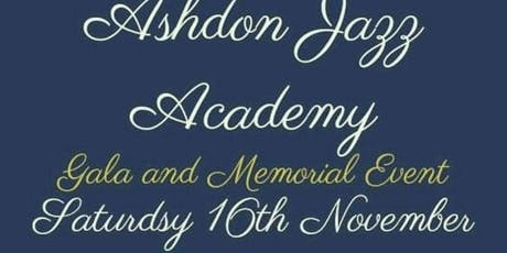 Forever Sparkle Ashdon-5th Year Memorial and Charity Gala tickets