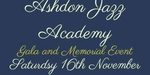 Forever Sparkle Ashdon-5th Year Memorial and Charity Gala