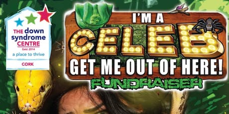 I'm a celeb tickets