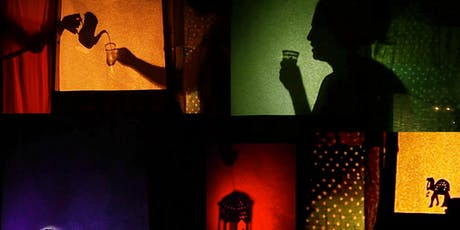 The Milk Fur Camel: Shadow-Puppet Theatre (ages 4+) tickets