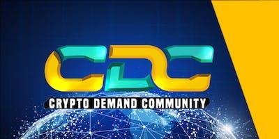 CDC : Private Talk - Crypto 101