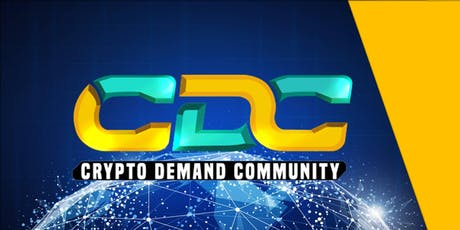CDC : Private Talk - Crypto 101 tickets