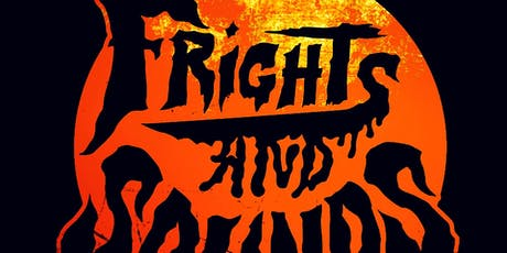 Frights and Sounds Halloween Festival tickets