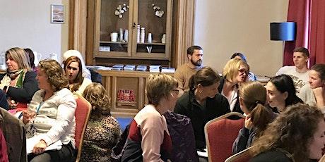 Workshop Leeds-Bradford: Treating Chronic Stress tickets