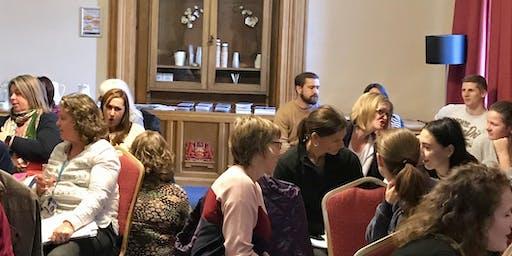 Workshop Bradford: Treating Chronic Stress