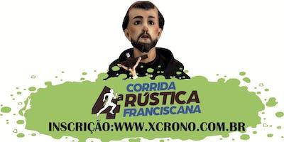 CORRIDA RÚSTICA FRANCISCANA