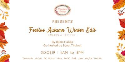 Autumn Winter Edit