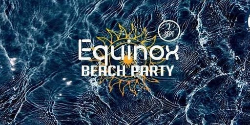 Equinox Beach Party