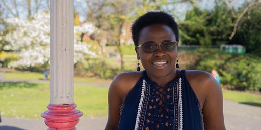 Rewriting the North: Jennifer Makumbi
