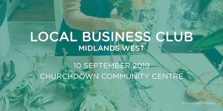 Local Business Club - Midlands West tickets
