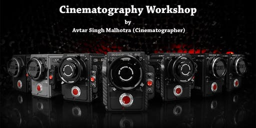 Cinematography Workshop by Avtar Singh Malhotra