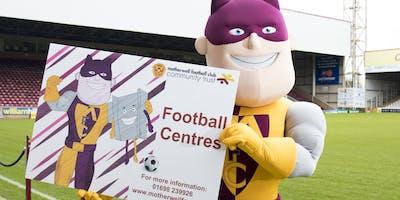 Fir Park Football Development Centre