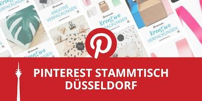 Pinterest Stammtisch Düsseldorf