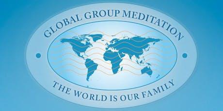 Globális csoportos TM - Budapest - szep.22. vasárnap 16:00 tickets