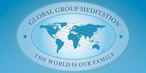 Globális csoportos TM - Budapest - szep.22. vasárnap 16:00