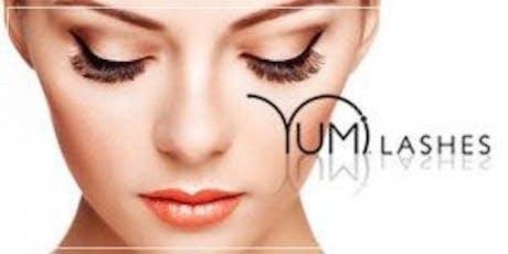 YUMI Lash Training October 13th tickets