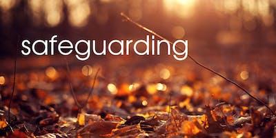 Safeguarding Attendance Training- WOKING
