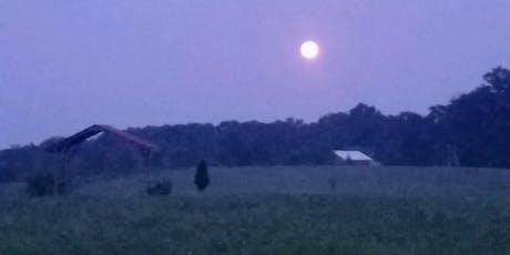 Full Moon Yoga at Full Moon Farm tickets
