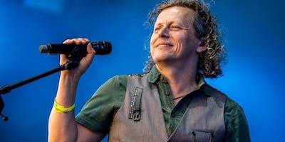 SYB VAN DER PLOEG - Syb! - concertvertelling