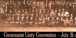 Communist Party, 1920-2020: what has the Party ever done for us?