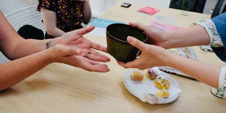 'Nice to See You Again?' - Stories and Tea with Naoko Mabon and Sayuri Kida tickets