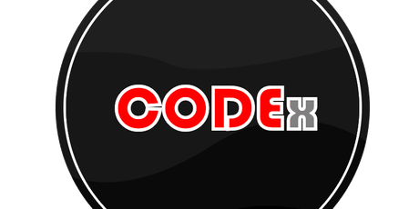 CODEx Intro to Coding (Syntax) tickets