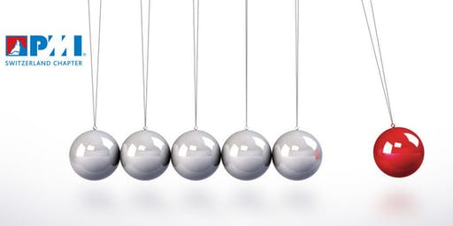 Inertia & Entropy, a Deadly Poison for the Organization and its Remedy Organizational Agility