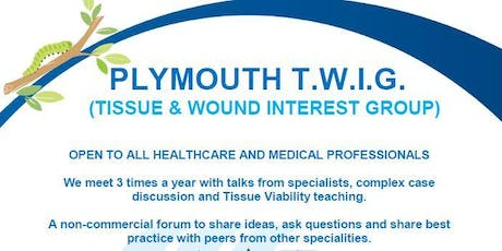 Plymouth TWIG tickets