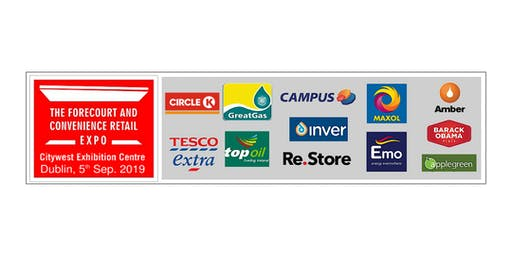 The Forecourt and Convenience Retail Expo