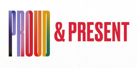 lululemon Proud & Present X Manchester Pride Yoga  tickets