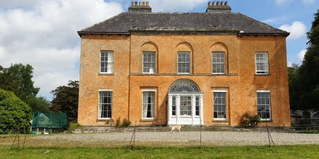 Celtic Mabon & Autumn Equinox Retreat, Annaverna Estate, Ravensdale. tickets