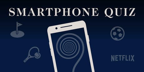 Doyen Wednesday night Smartphone Quiz tickets