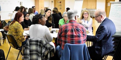 Stockton Borough Asylum Seeker & Refugee Forum
