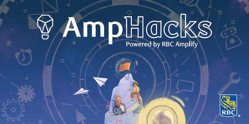 AmpHacks 2019 Tickets, Sat, 28 Sep 2019 at 8:00 AM | Eventbrite