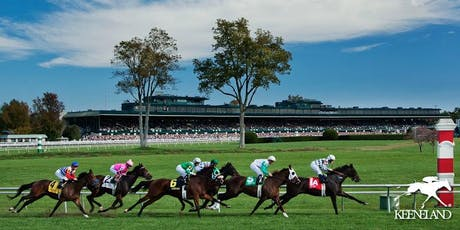 Bx of KY Keeneland Tailgate event tickets